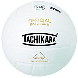 Buy Tachikara SV-5WS Volleyball by Tachikara