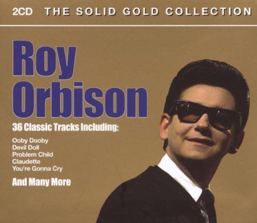 Roy Orbison - Gold - Zortam Music