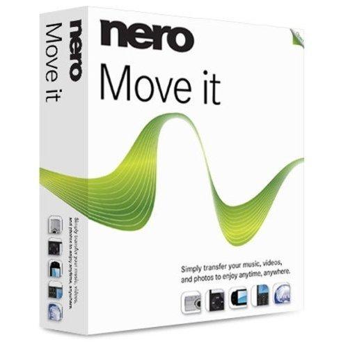 Nero Move it