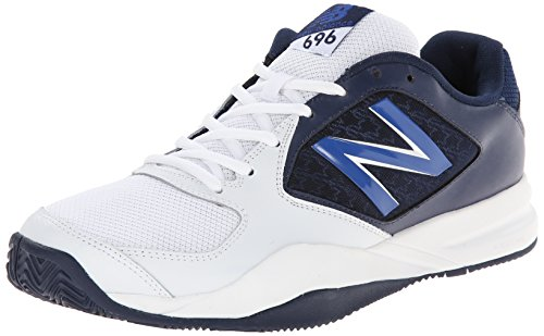 New Balance Men's MC696 Light Weight Tennis Shoe