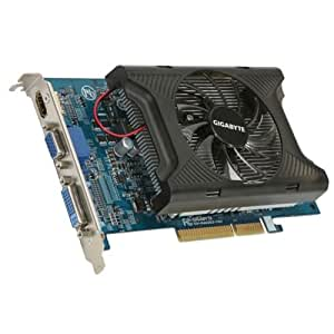 Gigabyte ATI Radeon HD4650 1 GB AGP Video Card GV-R465D2-1GI