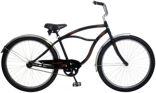 Pacific Bayview Men's Cruiser Bike