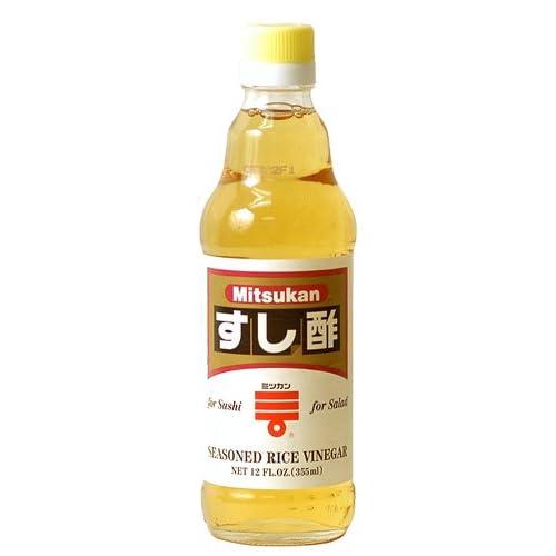 Seasoned Rice Vinegar Mitsukan Seasoned Rice Vinegar