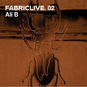 Ali B - Fabriclive.02 - Zortam Music