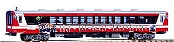 Nゲージ 16001-3 鹿島臨海鉄道6006 ガールズ&パンツァー仕様ラッピング列車