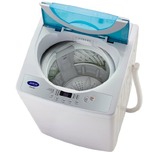 Sonya Compact P... Washer Dryer Combo