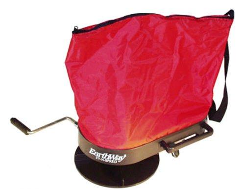 Bag Spreader/Seeder