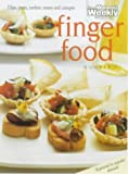 Finger Food:..