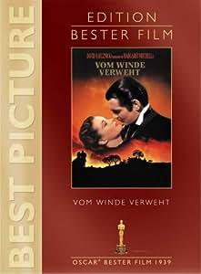 Vom Winde verweht [Special Edition]