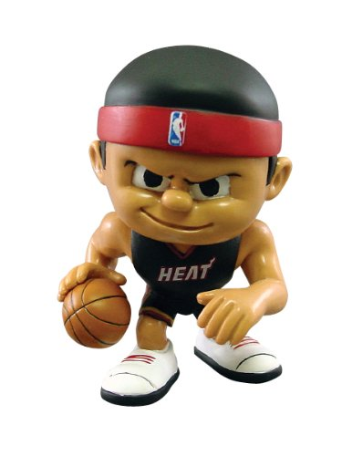 Lil' Teammates Series 1 Miami Heat Playmaker