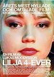 Lilja 4-ever [Region 2]