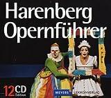 Image de Harenberg Opernführer. 12 CDs . Mit 201 Aufnahmen
