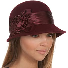 Vintage Womens Hats