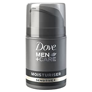 Dove Men + Care Sensitive Moisturiser - 50 ml