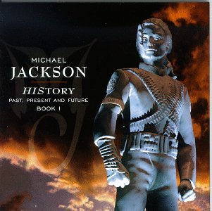 Michael Jackson - HIStory - Past,Present & Future - BOOK1 (CD2) - Zortam Music