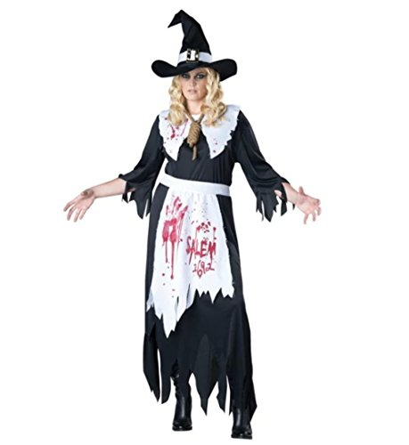 DoLoveY Halloween Ghost Bride Cosplay Costumes