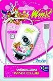echange, troc Winx : webcam