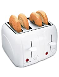 Proctor-Silex Cool Touch 4-Slice Toaster by Hamilton Beach