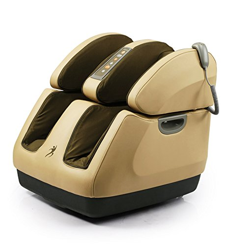 HealthSense Elegant Leg & Foot Massager (MY SOLE - LM 360)