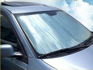 2004-2006 Chevrolet Aveo LS Custom-fit Roll-up Sun Shade