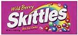 Wild Berry Skittles