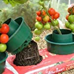 Garden Growpot Growbag Watering Pot -...