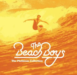 The Beach Boys - The Beach Boys The Platinum Collection CD 3 - Zortam Music