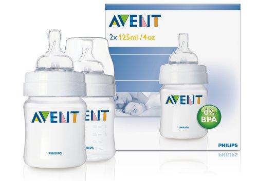 4oz Baby Bottles front-5125