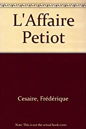 L' affaire Petiot
