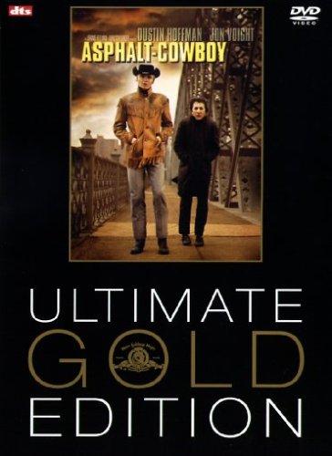 Asphalt-Cowboy (Ultimate Gold Edition) [2 DVDs]