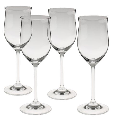 Marquis by Waterford White Wine Glasses, Set of 4