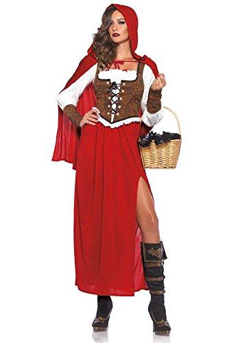 Electra Halloween Kostüm Erwachsene