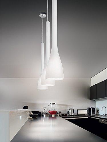 Ideal-Lux-Flut-SP1-Lampada-Big-Bianco