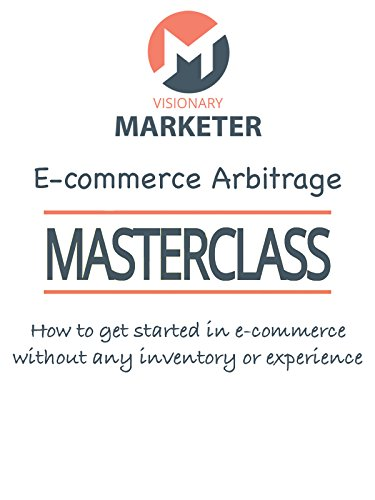 E-Commerce Arbitrage