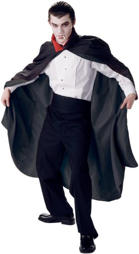 Seasons Hk Unisex Adult Vampire Adult Cape