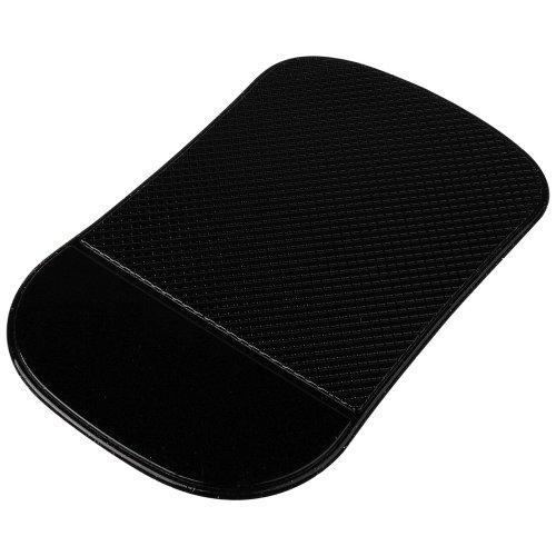 Anti Rutschmatte schwarz für Auto Boot LKW etc für Handy PDA Schlüssel usw für Universalzubehör