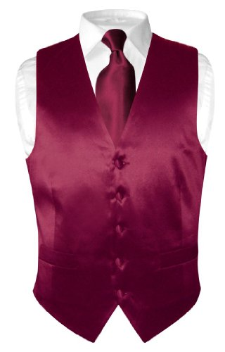 Discount Men's Dress Vest
