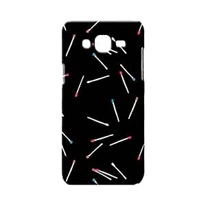 G-STAR Designer 3D Printed Back case cover for Samsung Galaxy ON5 - G6559