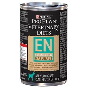 Purina Pro Plan Veterinary Diets EN Gastroenteric Naturals Canned Dog Food 12/13.4 oz (Purina Pro Plan Puppy Wet compare prices)
