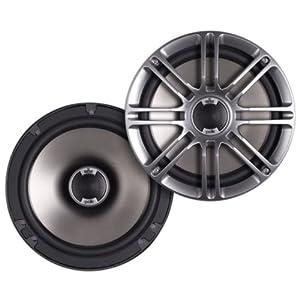 7. Polk Audio DB651s Slim-Mount 6.5-Inch Coaxial Speakers (Pair). Precio: $58.35