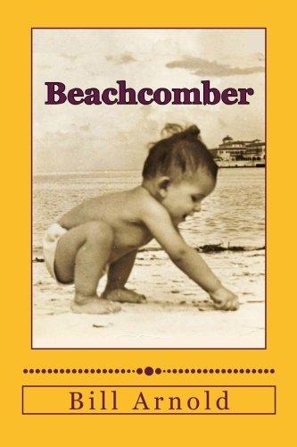 Beachcomber: Poems in the tropics