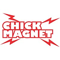 CHICKMAGNET Vinyl Decal Sticker