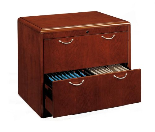 Harrison Hahn 2 Drawer Lateral File Cabinet By Dmi Office