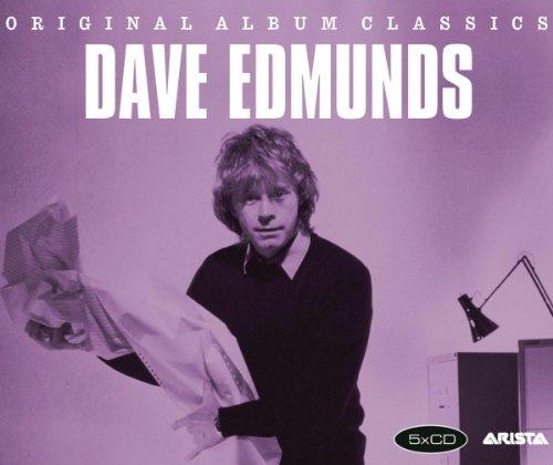 Dave Edmunds - Original Album Classics