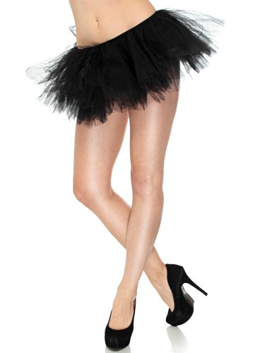 Simplicity Girls Classic Tutu Skirt for Costume Halloween and Ballet