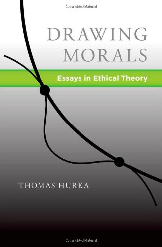 Drawing Morals: Essays in Ethical Theory (Oxford Moral Theory)
