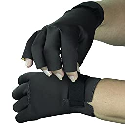OTC Pemium Support Arthritis Gloves - Large