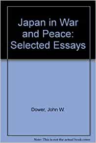 japan in war and cerebration intellection essays