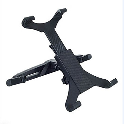 HOTSYSTEM-Universal-Tablet-Auto-KFZ-Halterung-Halter-fr-die-Kopfsttze-passt-8-11-Zoll-iPad-1-2-3-4-Galaxy-Tab-GPS-DVD-usw-Winkel-Lnge-Hhe-verstellbar
