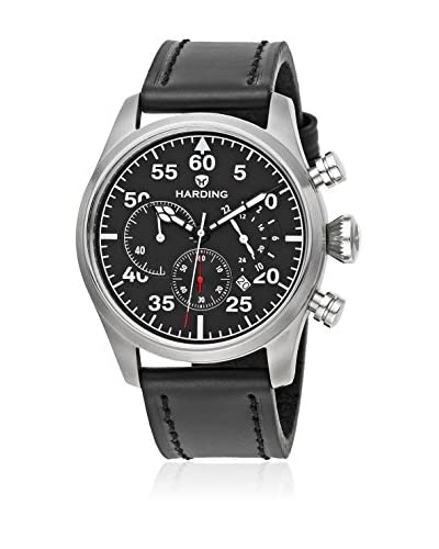 Harding Reloj de cuarzo HJ0103 Jetstream  46  mm